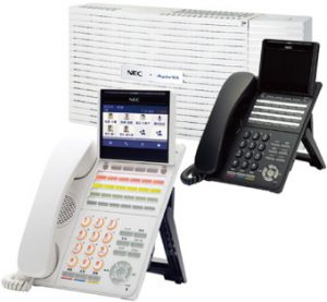 電話機器・設置配線工事